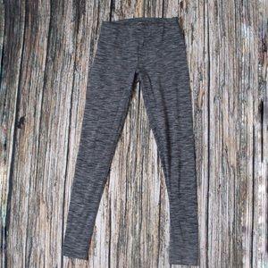 🎀3/$30 Grey 90 Degees Heathered Leggings XS